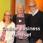 Online Business Mindset with Chris and Susan Beesley
