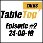 Protected: Episode #2 Table Top Talks