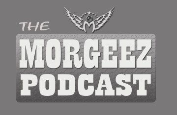 the official morgeez podcast channel