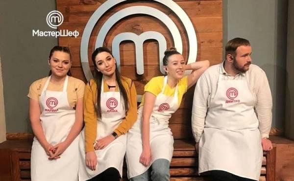 МастерШеф-10: кулинаров-аматоров ждет темная комната - tv.ua