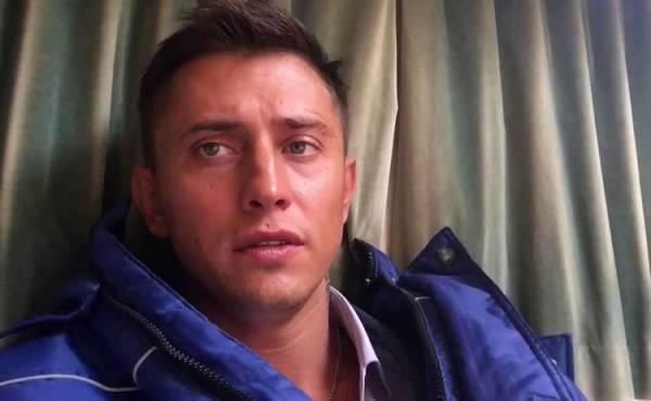 Звезда «Мажора» Павел Прилучный стал неузнаваемым после ...
