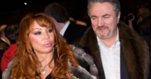 Муж Маши Распутиной попал в реанимацию - tv.ua
