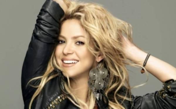 Шакира: новые фото ребенка - tv.ua