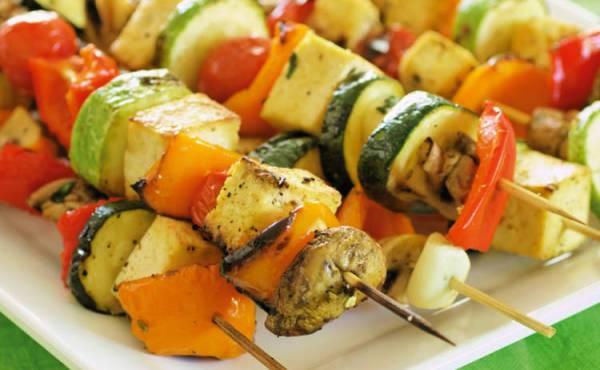 Рецепты С Фото Из Овощей