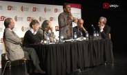 Conferencia de Juan Carlos Monedero en el CCC