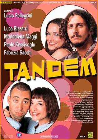 Tandem Stasera su Italia 2