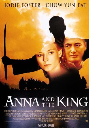 Anna and the King Stasera su La7