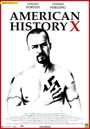 American history x Stasera su Iris