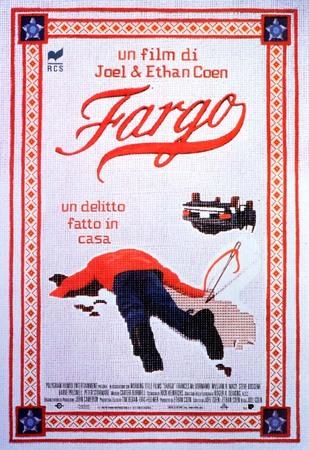 Fargo Stasera su Rai 4