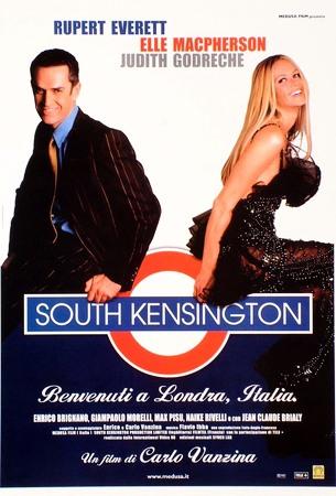 South kensington Stasera su La5