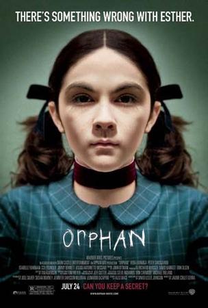 Orphan Stasera su Italia 2