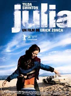 Julia Stasera su Iris