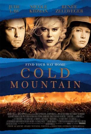 Ritorno a Cold Mountain Stasera su TV8