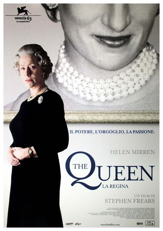 The Queen Stasera su Rai 1