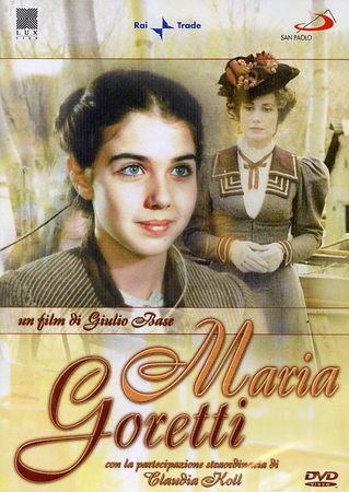 Maria Goretti Stasera su Tv 2000