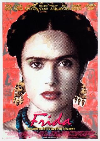 Frida Stasera su TV8