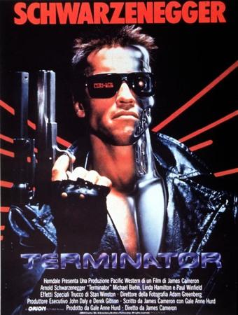 Terminator Stasera su Rai 4