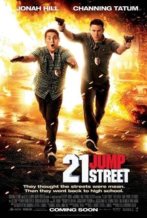 21 Jump Street Stasera su Rai 4