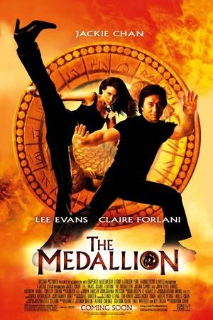 The Medallion Stasera su Deejay Tv Nove