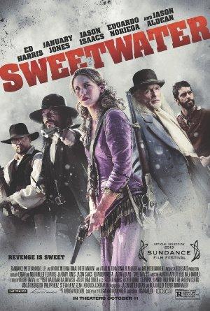 Sweetwater Stasera su Rai 3