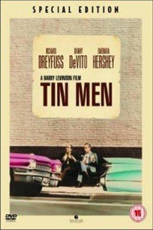Tin Men - 2 imbroglioni con signora Stasera su Rai Movie