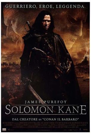 Solomon Kane Stasera su Rai 4