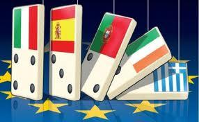Europa, effetto domino