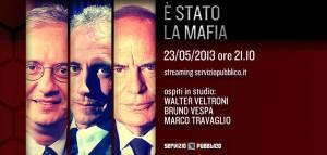 E' Stato la Mafia