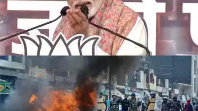 Photo of కాంగ్రెస్ పార్టీ కి మోడీ హెచ్చరిక. Modi strong counter to Congress