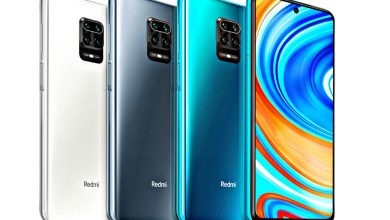 Photo of రెడ్మి నోట్ 9 సీరీస్ released in India. Redmi note 9pro full specifications