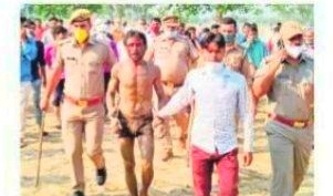 Photo of యూపీలో ఇద్దరు పూజరుల దారుణ హత్య, Hindu priests murdered in UP