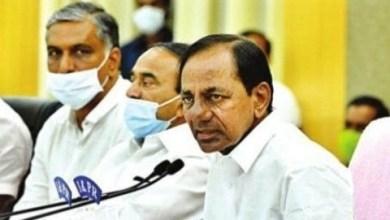 Photo of తెలంగాణలో లాక్ డౌన్ పొడిగింపు, KCR extended lockdown in Telangana