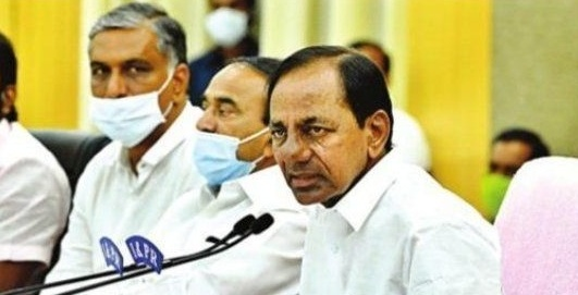 తెలంగాణలో లాక్ డౌన్ పొడిగింపు, KCR extended lockdown in Telangana