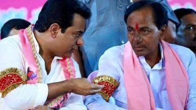 Photo of చిన్న దొరే నెక్స్ట్ సీఎం.! Telangana next CM KTR ?