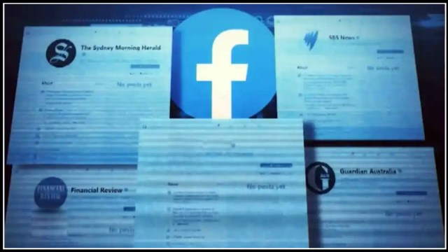 facebook to restore australia news feed after deal with govt.  on law, australia, facebook, news cintent, ban, lift, agreement, treasurer josh, pm scot morrison