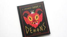 Çocuklara 'şeytan çağırmayı' öğreten kitap!