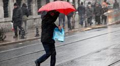 Adana'ya yeni uyarı: Kuvvetli rüzgar!