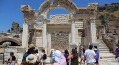Türkiye'yi en fazla Bulgarlar ziyaret etti