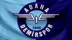 Adana Demirspor'dan bir transfer daha !