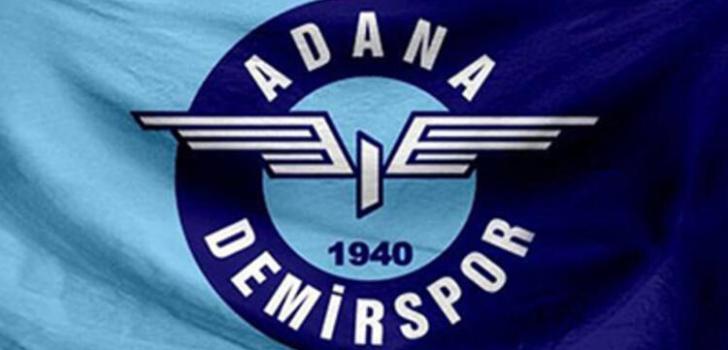Milli takıma iki Adana Demirsporlu!