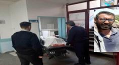 İnşaat işçisi üçüncü kattan düşerek hayatını kaybetti