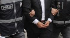 FETÖ operasyonu: İncirlik'te 1 gözaltı