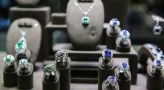 Mücevher ihracatında rekor: 7,2 milyar