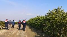 Mersin-Adana sınırına füze düştü iddiası