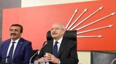 Çukurova'da Kılıçdaroğlu heyecanı