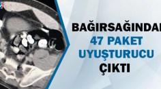 Adana havalimanında yakalandı!