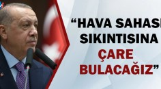 Erdoğan'dan İdlib mesajı