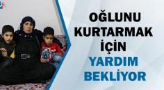 Türkiye'ye dönmek isterken PKK'ya esir düştü