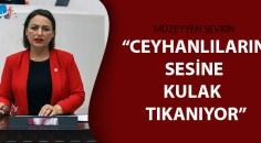 CHP'li Şevkin'den Sağlık Bakanı'na çağrı!