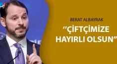 Bakan Albayrak:'kredi borcunu öteleme imkânı sunuyoruz'